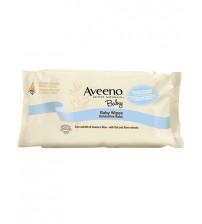 Aveeno Baby Wipes Salviettine Detergenti