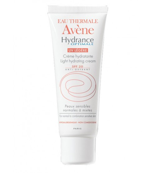 Avene Hydrance Optimale UV Legere Protettiva Idratante Viso