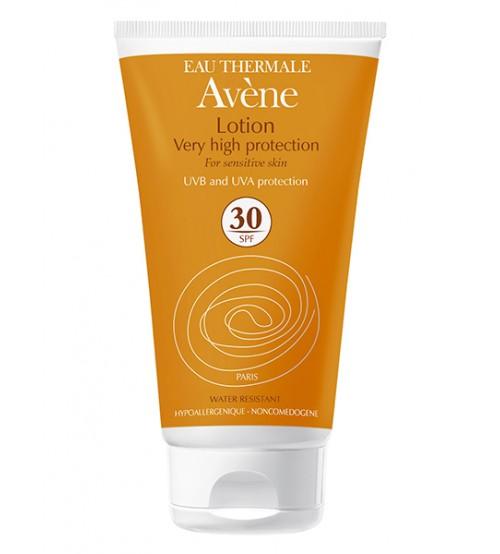 Protezione solare corpo/viso Avene Latte SPF30