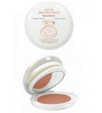 Solare Avene Fondotinta crema compatta SPF50