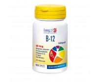 LongLife B-12 sublinguale