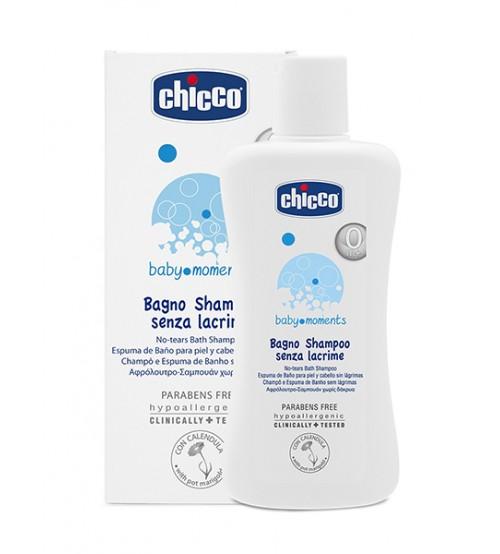 Bagno Shampoo Senza Lacrime Chicco