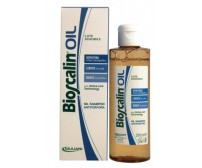 Olio shampoo antiforfora Bioscalin, per cute sensibile