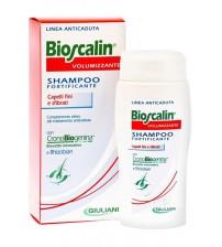 Bioscalin Shampoo Fortificante per Capelli Fini
