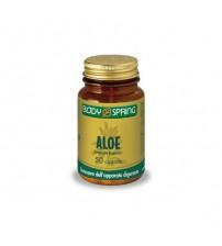 Body Spring Aloe Vera Integratore per la Digestione