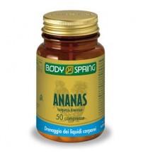 Body Spring Ananas Integratore Drenante