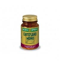 Body Spring Chitosano Mono Integratore per il Colesterolo