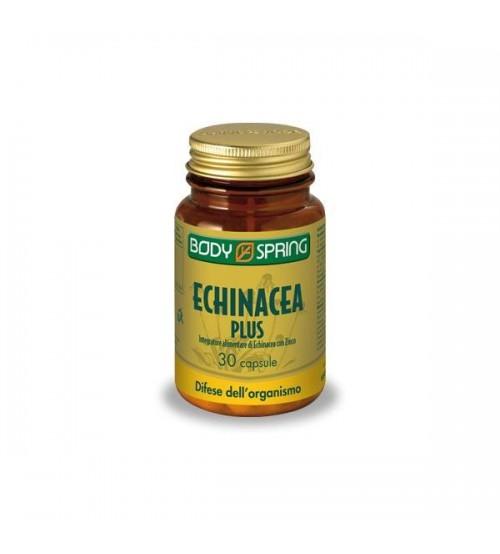 Body Spring Echinacea Plus Integratore per le Difese Immunitarie