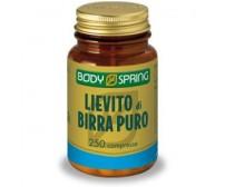 Body Spring Lievito di Birra Integratore