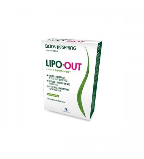Body Spring Lipo-Out