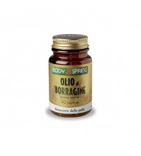 Body Spring Olio di borragine Integratore