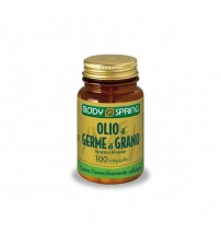 Body Spring Olio Germe Grano Integratore