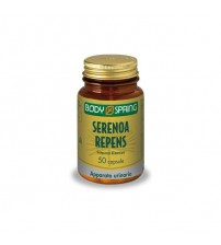 Body Spring Serenoa Repens Integratore per la Prostata