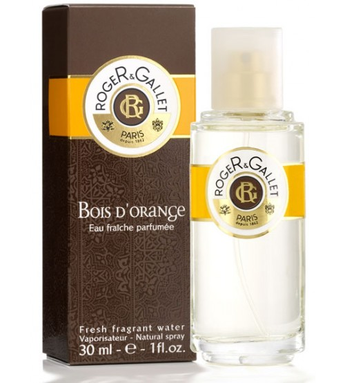 Acqua Profumata Bois D'Orange Roger&Gallet
