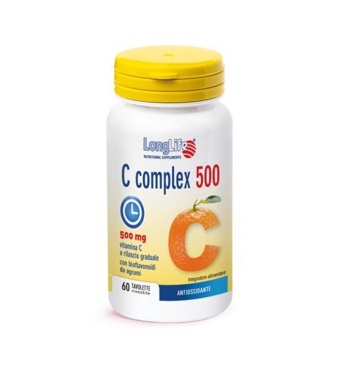 LongLife C-Complex 500