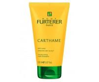 Carthame Shampoo Latte idratante per capelli secchi