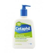 Cetaphil DailyAdvance Fluido Ultra Idratante