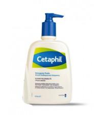 Cetaphil Detergente Fluido Pelle Sensibile