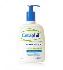Cetaphil Restoraderm Fluido Ultra Idratante