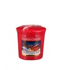 Yankee Candle Christmas Eve Votiva