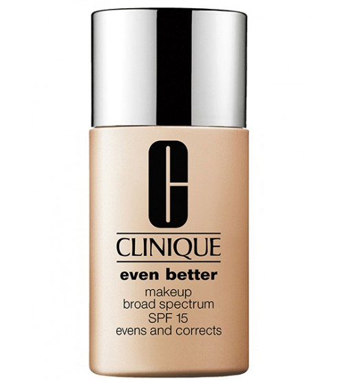 Fondotinta Clinique Even Better MakeUp SPF15