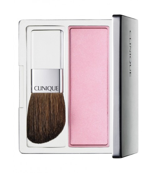 Fard in polvere compatta Clinique Blushing Blush