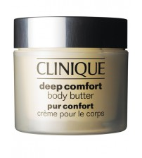 Burro Idratazione Intensa Corpo Clinique Deep Comfort Body