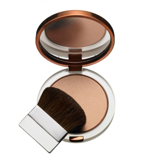 Terra abbronzante Clinique True Bronze Pressed Powder