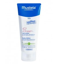 Latte Corpo Nutri-Protettivo Cold Cream Mustela
