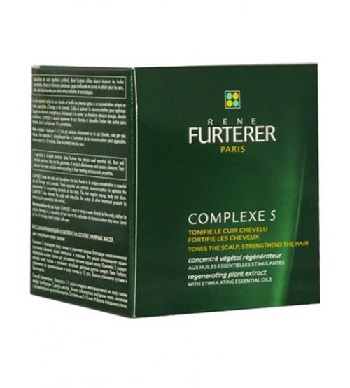 Trattamento fortificante capelli Complexe 5 René Furterer