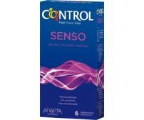 Preservativi Control Senso