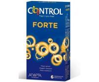 Preservativi Control Forte