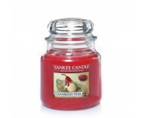 Yankee Candle Cranberry Pear Giara Media