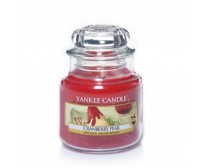 Yankee Candle Cranberry Pear Giara Piccola