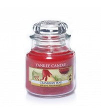 Yankee Candle Cranberry Pear Giara Piccola