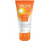 Vichy Capital Soleil Protezione Viso Dry Touch SPF30