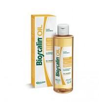 Olio shampoo riequilibrante Bioscalin, per capelli grassi