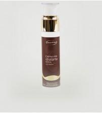 Crema viso idratante lenitiva con Hellixis 50 ml