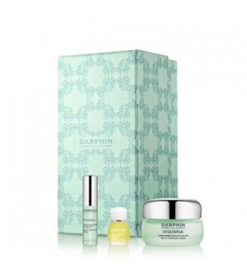 Set Darphin Exquisage Anti-Age Natale 2015