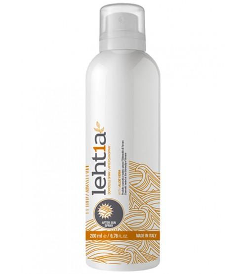 Latte Doposole Spray Rinfrescante Viso/Corpo Lehtia
