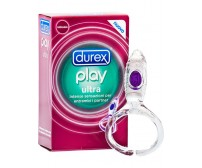 Anello Vibrante Durex Play Ultra