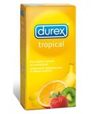 Preservativi Aromatizzati Durex Tropical