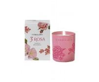 Candela Profumata 3 Rosa L'Erbolario