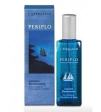 Lozione Deodorante Periplo L'Erbolario