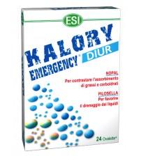Esi Kalory Emergency Diur