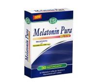 Melatonin Activ Pura con Valeriana Esi