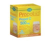 Integratore Esi Propolaid Propol C 500mg