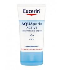 Eucerin AQUAporin Active Crema Idratante Ricca
