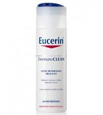 Latte Detergente Delicato Eucerin DermatoClean