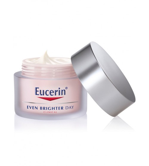 Eucerin Even Brighter Crema Antimacchie Giorno